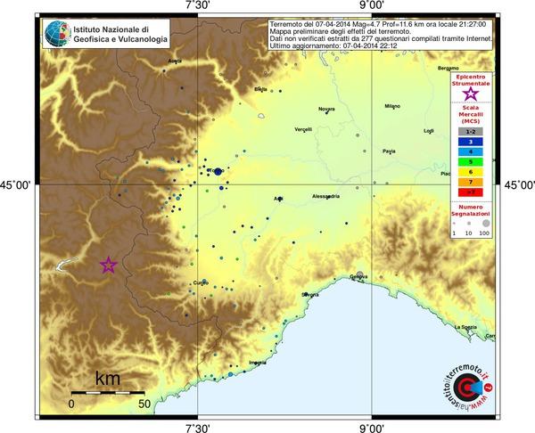 Terremoto a Torino 2