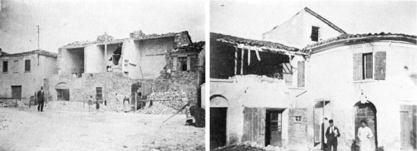 Alcuni crolli parziali a Rimini [Fonte: http://riminisparita.info/]