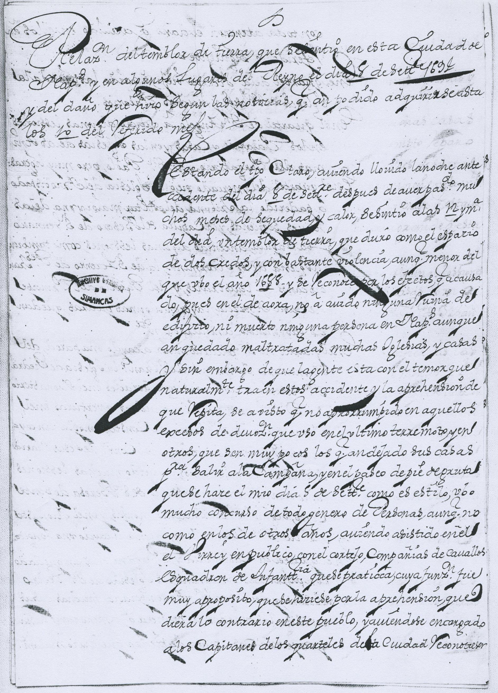 I terremoti nella STORIA: 8 settembre 1694, una scossa devastante colpisce la dorsale appenninica irpino-lucana