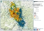 Sequenza sismica in Italia centrale: aggiornamento, 31 ottobre ore18.00